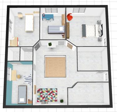 Plans et modélisation 3D