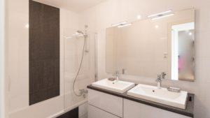 Réalisation ACTIBATI- salle de bain