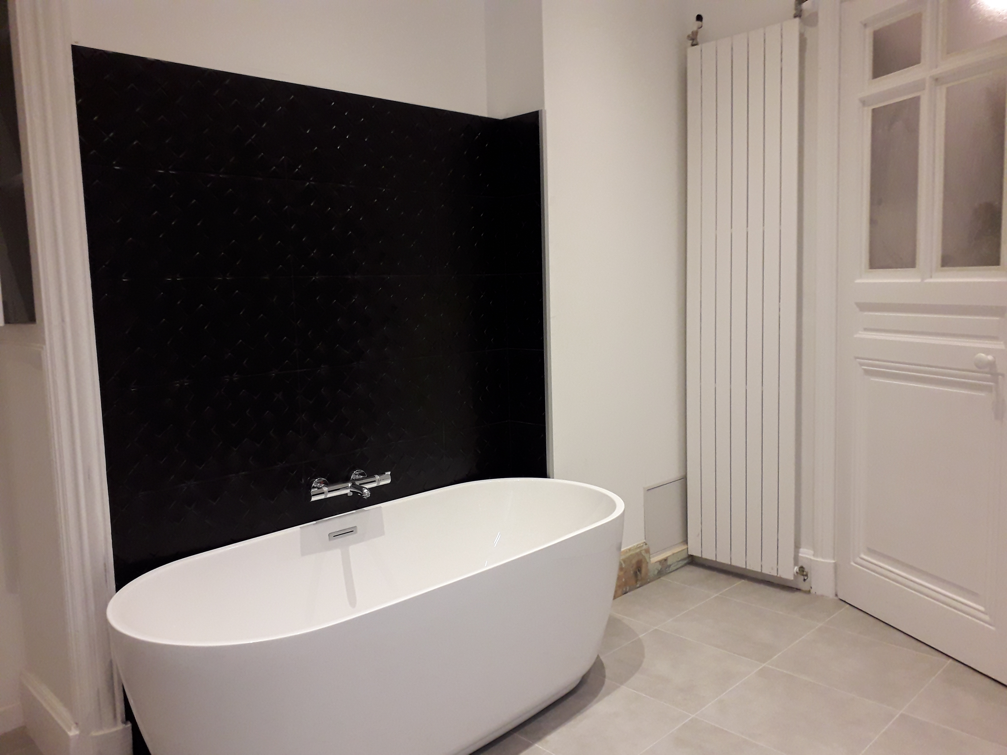Rénovation de salle de bain, salle d\'eau, WC – Agencement ...