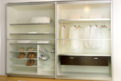 Réalisation Actibati - dressing et meubles sur mesure